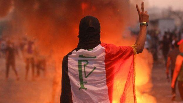 """""""إصرار"""" القوى السُنّية والكردية يؤخر تشكيل الحكومة"""