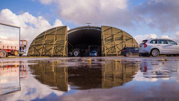 Newquay havaalanı