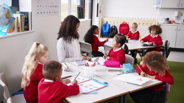 Coronavirus in Wales: 'Schools may not open until September' - BBC ...