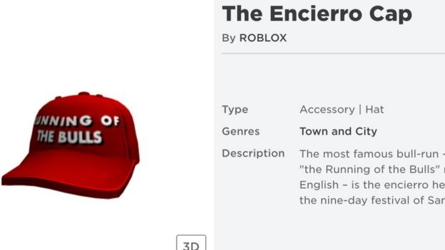 Many users' avatars were hacked to wear this hat, which is similar to the Make America Great Again caps worn by Trump supporters