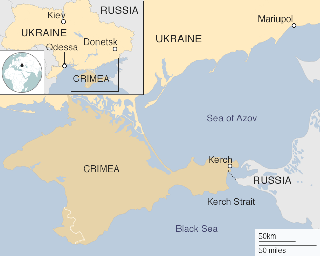 Ukraine-Russia clash: Nato's dilemma in the Black Sea - BBC News on map of russia 1900, map of only russia, map of mineral deposits in china, map of current civil wars in the world, map of current in kaliningrad russia, world map russia, map of russia 1918, map of eastern russia, map of sudan in africa, map with land regions of russia,