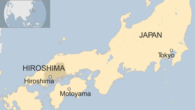 Japan Floods At Least 60 Killed In Deluges And Landslides Bbc News