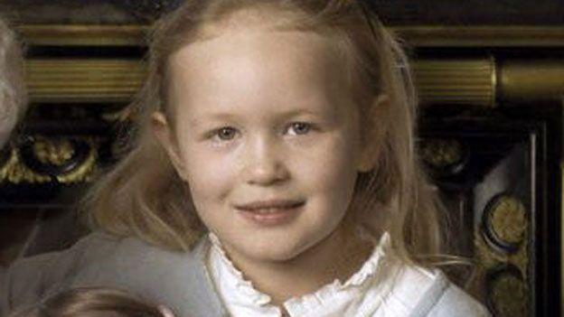 Savannah Phillips