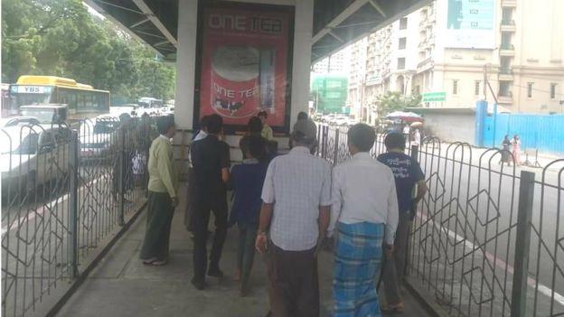 请保护与照顾好缅甸国家未来主人翁