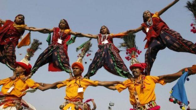 गुजरात का अहमदाबाद