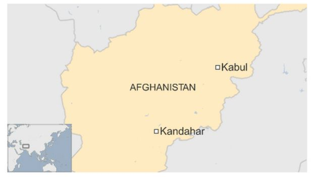 Five security staff at Kandahar airport killed - BBC News on karachi pakistan map, bagram afghanistan map, ghazni province, pakistan afghanistan map, badakhshan province, kunar province, paktika province, laghman province, operation enduring freedom afghanistan map, kondoz afghanistan map, arghandab district afghanistan map, kabul afghanistan map, kabul province, middle east map, nangarhar province, panjshir province afghanistan map, herat map, helmand river, islamabad afghanistan map, paktia province, khost province, herat province, wardak province, torkham afghanistan map, helmand province, wakhan corridor afghanistan map, camp rhino afghanistan map, us military bases afghanistan map, gandamak afghanistan map, khyber pass afghanistan map, nuristan afghanistan map, mazar-e sharif, fallujah afghanistan map, kapisa province afghanistan map,