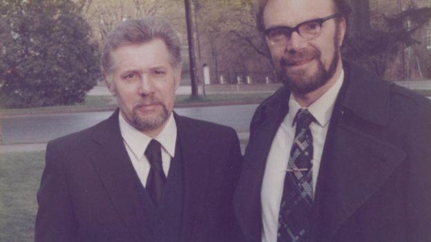 До встречи в Нью-Йорке Майкл Бордо не был лично знаком с Винсом.