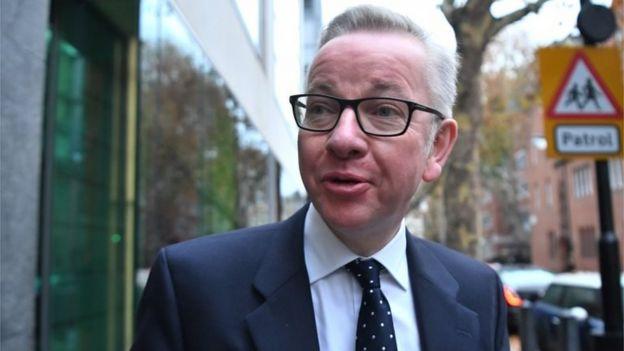 برگزیت؛ وزیر محیط زیست بریتانیا قصد کنارهگیری ندارد