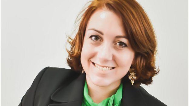 Fernanda Delgado, doutora em Planejamento Energético e coordenadora de pesquisa do centro de estudos FGV Energia