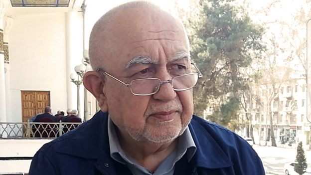 سعیدشاه اکرمف