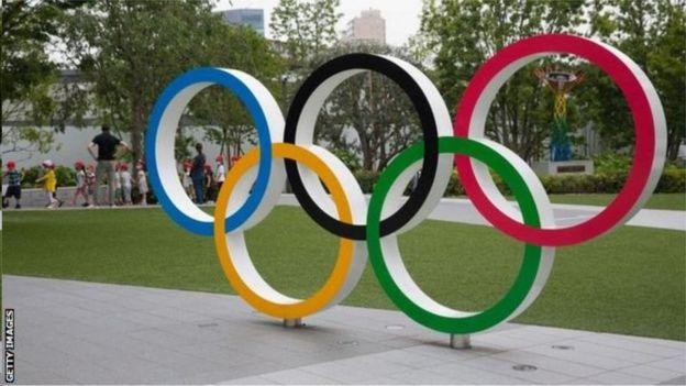 東京奧運會
