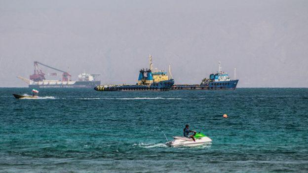 واگذاری جزیره کیش به چین تکذیب شد