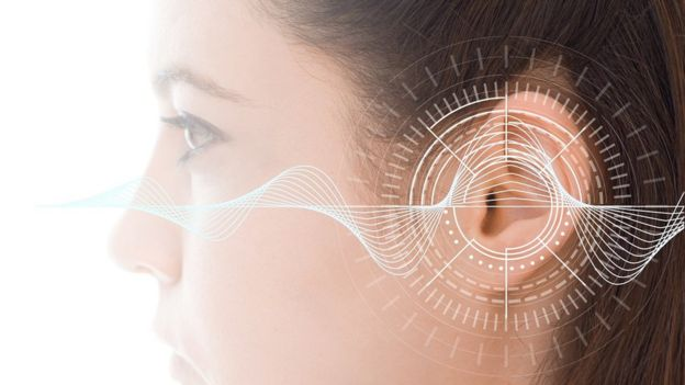 การทดสอบการได้ยิน