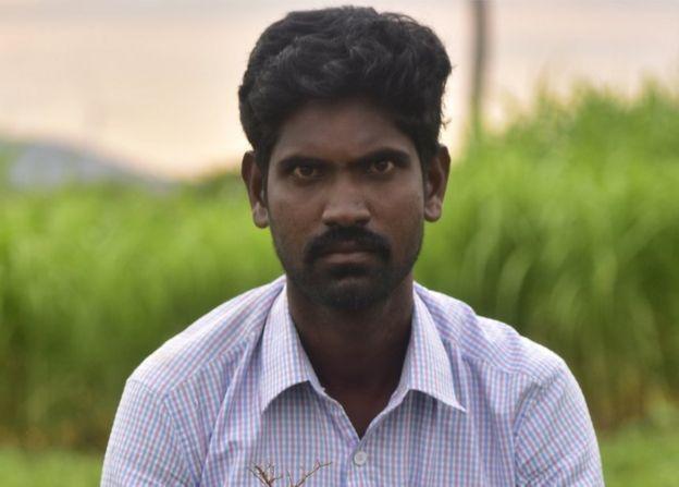Mallappa's son, Madhavayya
