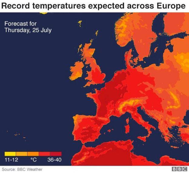 rekor suhu