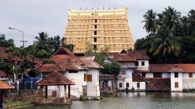 கேரளாவில் அனைத்து சாதியினரும் அர்ச்சகர் ஆகலாம்
