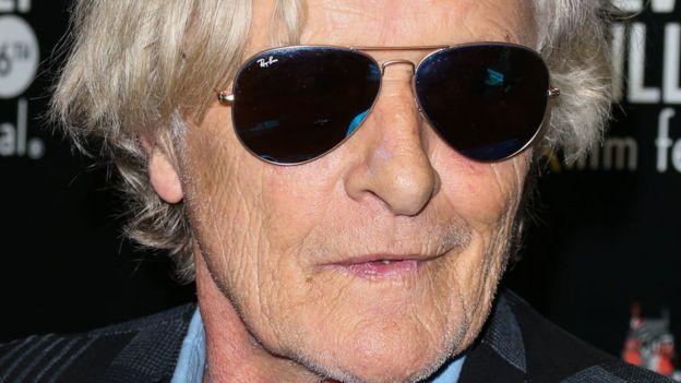 Rutger Hauer: Blade Runner actor dies aged 75 - BBC News