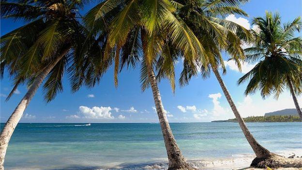 З 13 листопада українці можуть провести у Домінікані 90 днів без візи