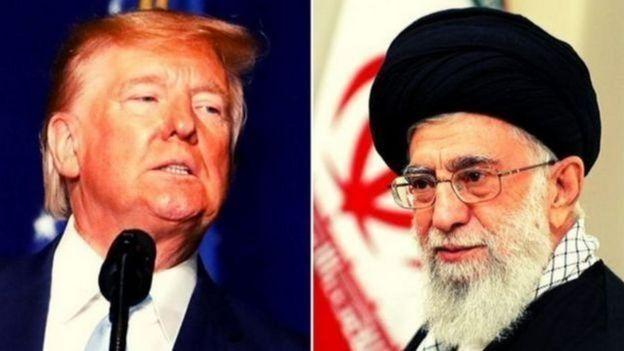 अमरीका -ईरान