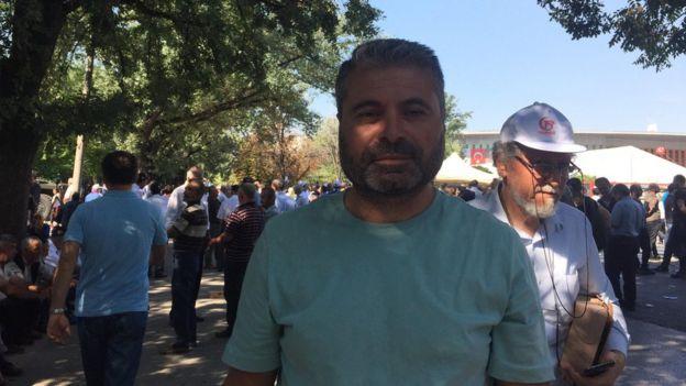 Fundanur Öztürk'ün Mehmet Güneşli fotoğrafı