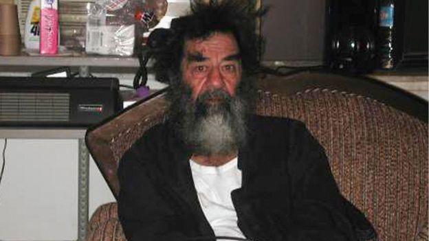 Pengakuan mantan agen CIA yang menginterogasi Saddam Hussein