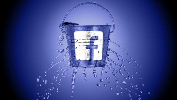 Leaky Facebook
