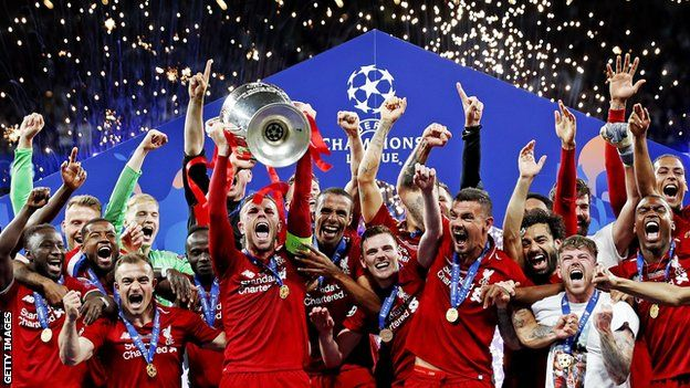 Champions League: Format changes planned for 2024 set to be
