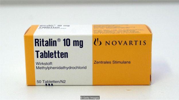 Ritalina