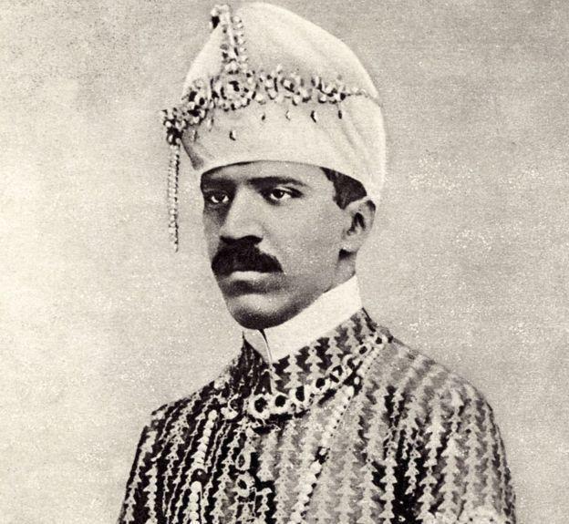 நவாப் மிர் உஸ்மான் அலி கான்