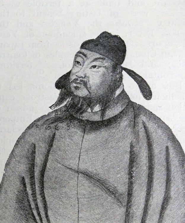 Emperador Li Yu