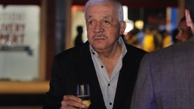 Mario Lopez Estrada
