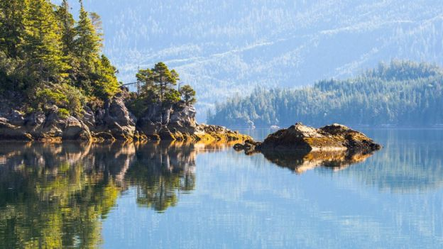 Isla de Vancouver