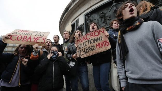 protestocular