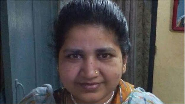 শায়রা বানু
