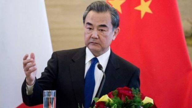 الصين تحذر من احتمال اندلاع نزاع بين أمريكا وكوريا الشمالية