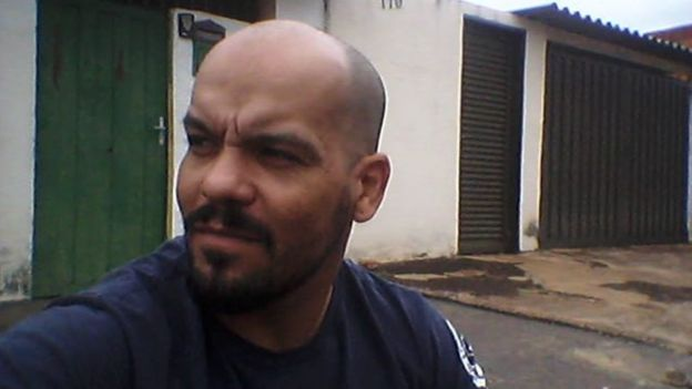 Rodrigo de Freitas