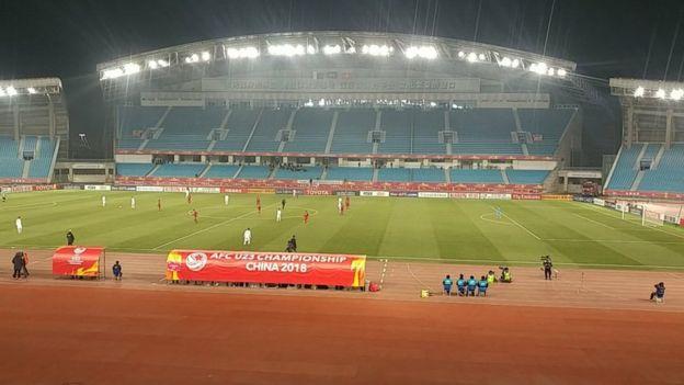 U23 Việt Nam hy vọng làm nên lịch sử