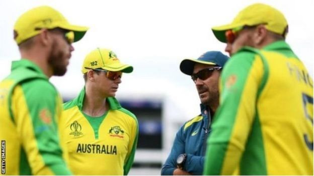 टीम ऑस्ट्रेलिया