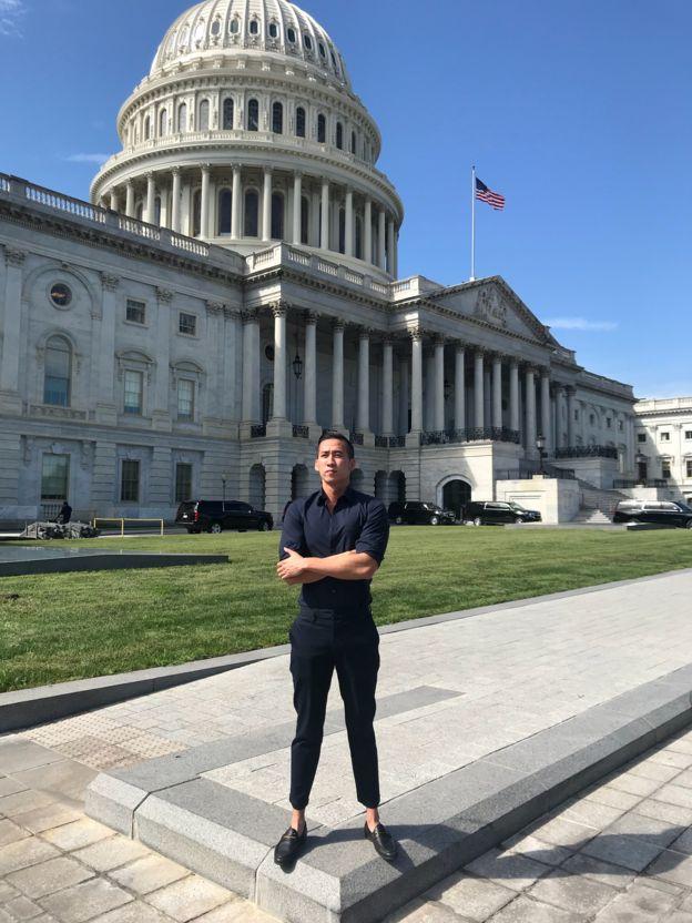 Will Nguyễn: ''Do tình cờ của số mệnh mà tôi được sinh ra với chiếc ''vỏ bọc'' của quốc tịch Mỹ...''