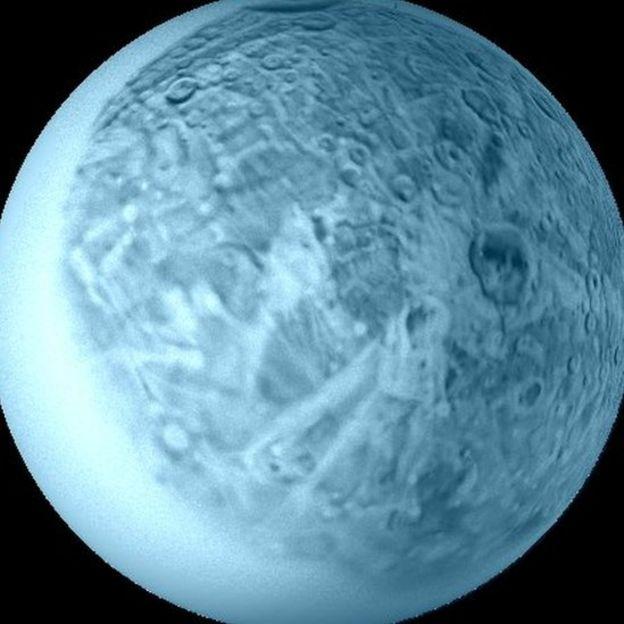 Eventos en el cielo: eclipses y  otros fenómenos planetarios  - Página 22 _102375653_19915d6c-1460-41b7-9f78-1eaa24f6a49c