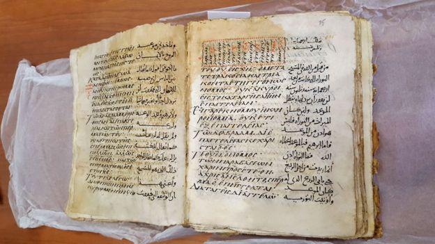 Yosoeb          manuscript