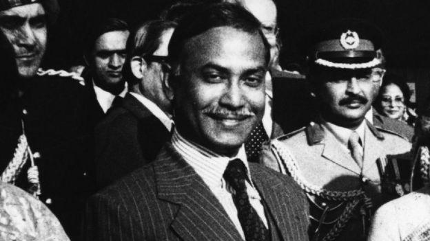 'বাংলাদেশের তৎকালীন রাষ্ট্রপতি জিয়াউর রহমান বিমানটিকে ঢাকা ছেড়ে যাওয়ার আদেশ দিয়েছিলেন'