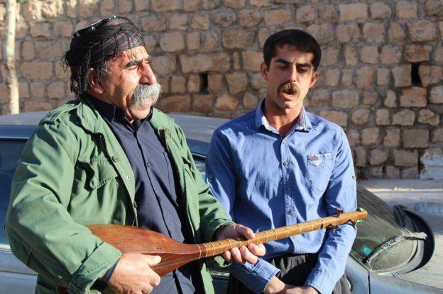 دالاهوی کرمانشاه