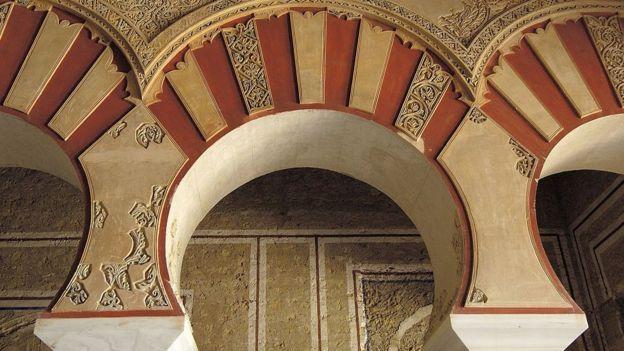 Arcos da medina