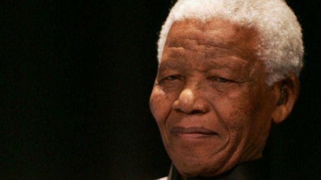 Нельсон Мандела 89 жашка толду, Йоханнесбургда, 18-июль, 2007-жыл
