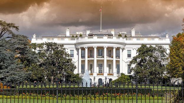A Casa Branca