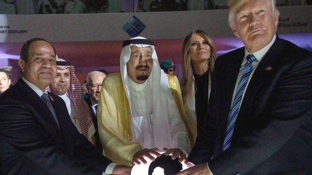 سعودی عرب اور سعودی عرب