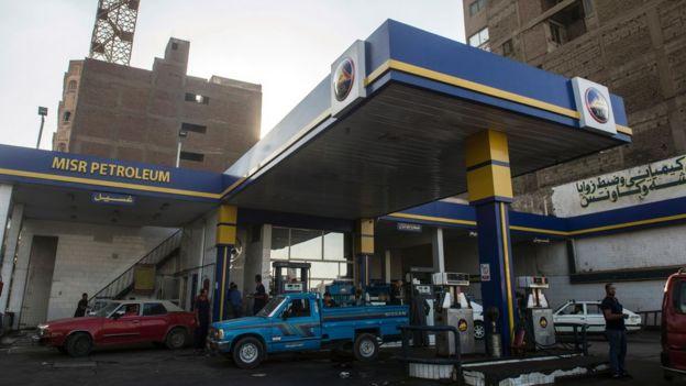 مصر: رفع أسعار الوقود للمرة الثالثة، والزيادة تتجاوز 50 في المئة