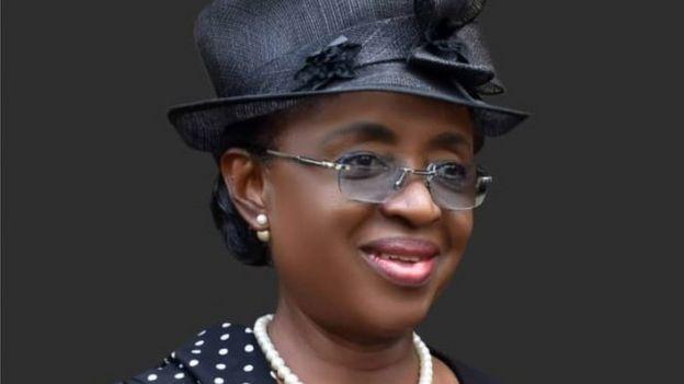 Anambra Chief Judge: Onwuamaegbu abụrụla nwaanyị mbụ bụ Ọkaikpe Ukwu