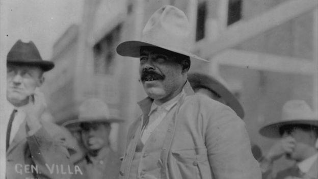 """Pancho Villa, """"El Centauro del Norte"""", es uno de los personajes más queridos en México."""